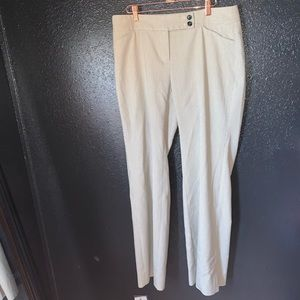 White House Black Market Trousers